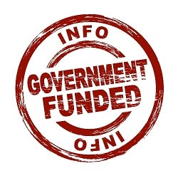 RTI for Government fund