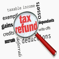 RTI for Income Tax Refund
