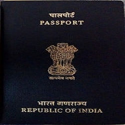 RTI for Passport delay